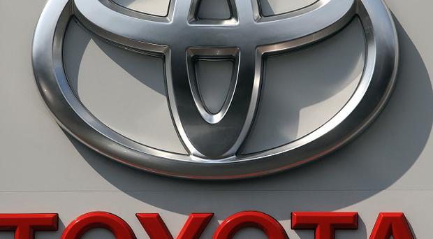 Car production has resumed at all of Toyota's Japanese plants following the earthquake and tsunami