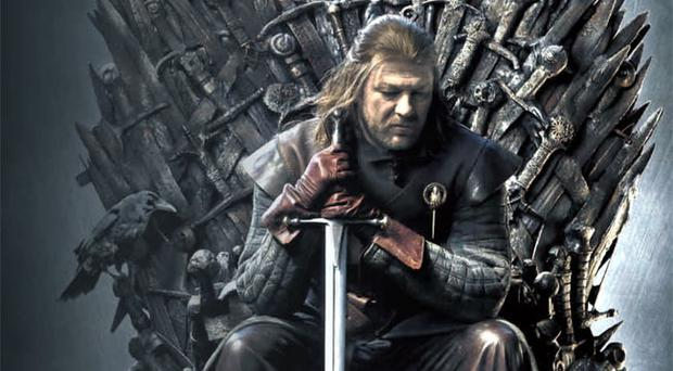 The epic series Game of Thrones boasts a stellar cast including Sean Bean and Emilia Clarke