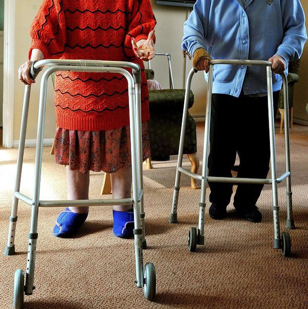 An undercover investigation into care homes by Which revealed inadequacies