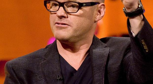 Heston Blumenthal's Fat Duck restaurant in Berkshire has dropped to fifth in the list of the world's best