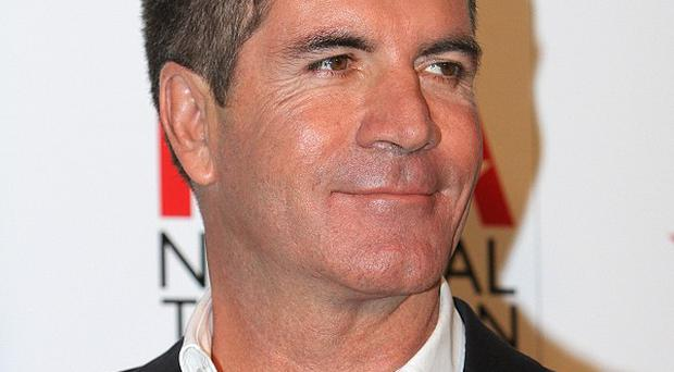 Simon Cowell will have a new role on The X Factor