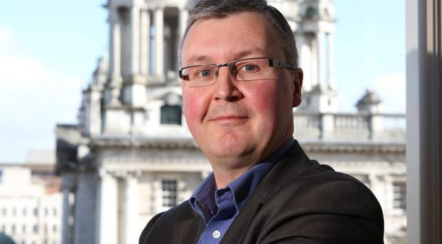 Mark Maguire, Managing director of Courtesy Vehicles Solutions