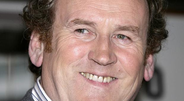 Colm Meaney has been lined up for Whole Lotta Sole