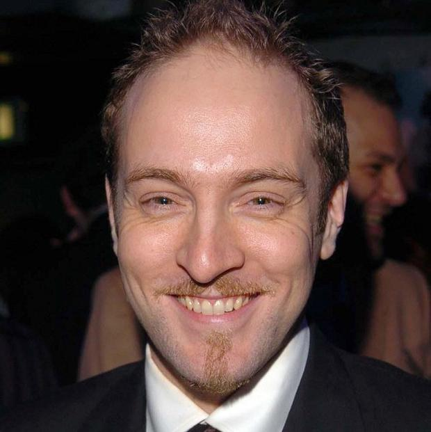 Derren Brown came out as being gay in 2008