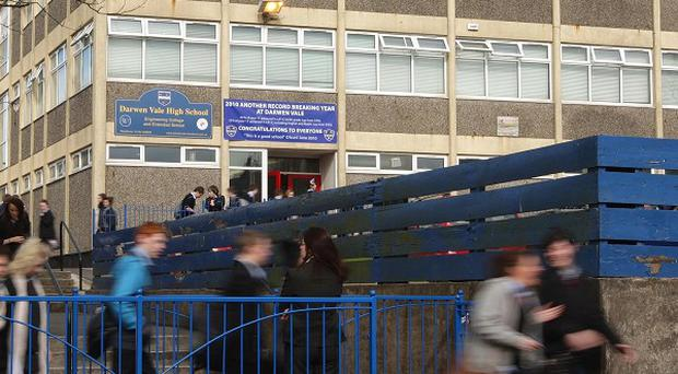 Teachers have backed a ballot for strike action over the Government's proposed pensions changes
