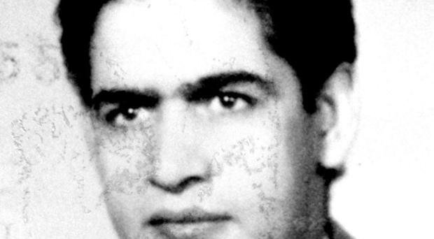 Nezar Hindawi was jailed for 45 years in Britain for plotting to blow up an Israeli airliner