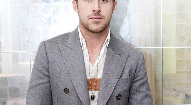 Ryan Gosling will not be playing the Lone Ranger