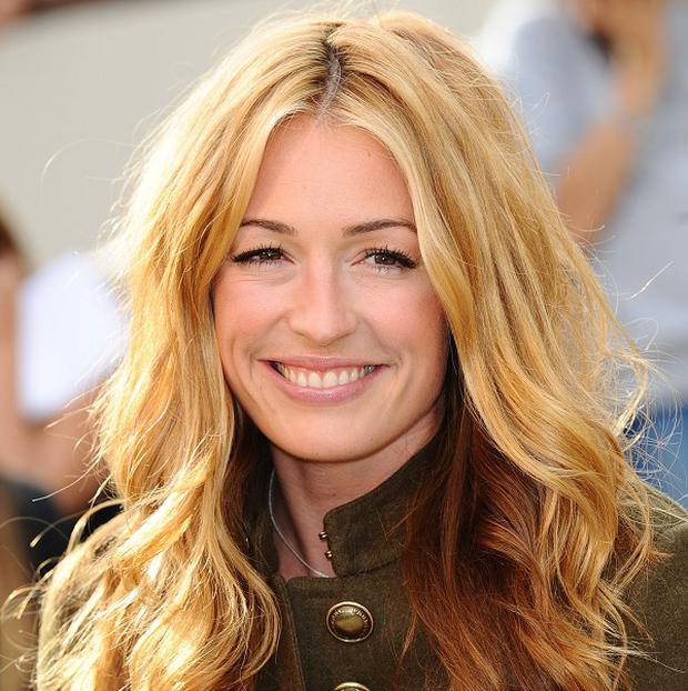 Cat Deeley is the host of So You Think You Can Dance