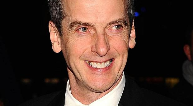 Peter Capaldi thinks Malcolm Tucker will be plotting the next election