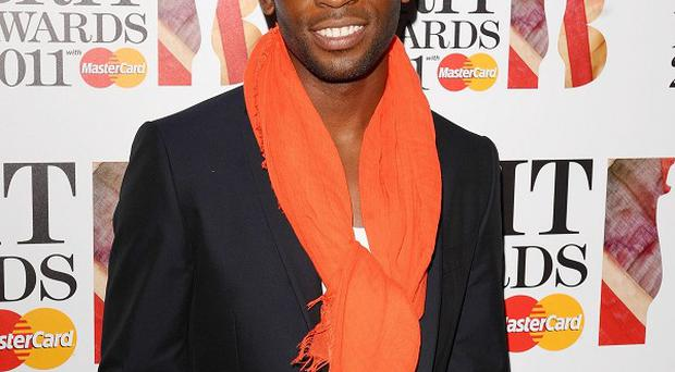 Tinie Tempah has been nominated for an Ivor Novello Award for his hit Pass Out