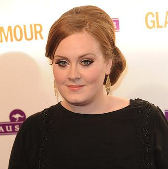 Adele has matched Dido when it comes to record sales