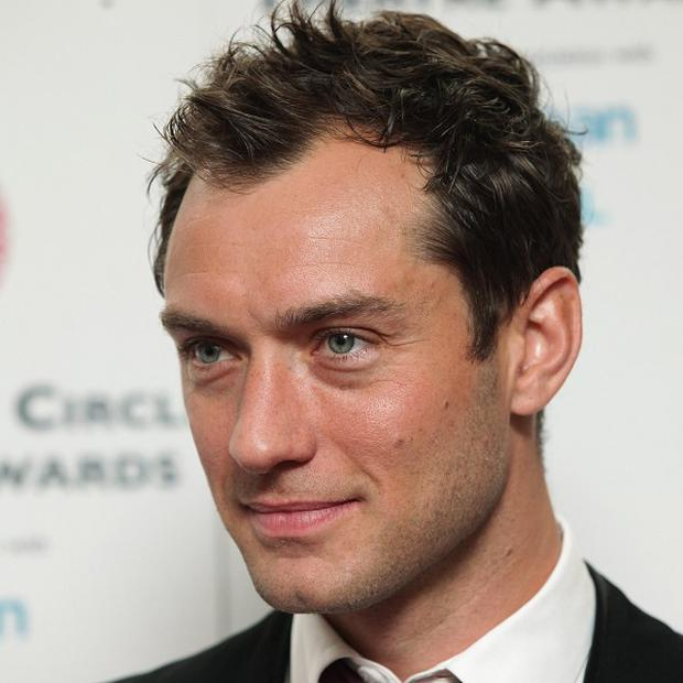 Jude Law has been chosen as one of the jurors for the 64th Cannes Film Festival