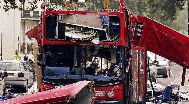 Having a minister for the emergency services could mean better responses to major incidents such as the 7/7 bombings, an expert said