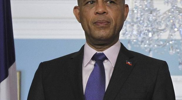 Michel Martelly has officially won the run-off for the Haiti presidency