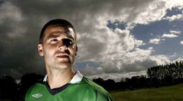 Northern Ireland legend David Healy believes he can still have a bright future with his country