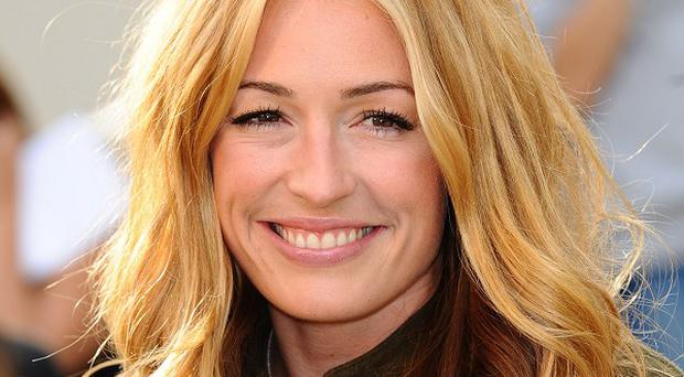 Cat Deeley thinks Cheryl Cole can crack the US