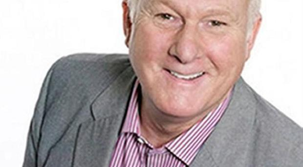 BBC Bristol and Somerset radio host Peter Rowell has been charged with indecent assault