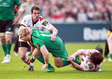 Magners League: Ulster now playing waiting game