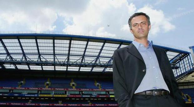 <b>Mourinho announces his arrival</b><br /> Mourinho's first press conference in England, staged to announce his appointment as Chelsea manager, was to both start the trend of things to come and lay the foundations for his legend:<br /> <b>'Please don't call me arrogant, but I'm European champion and I think I'm a special one.'</b>