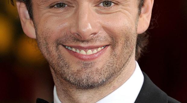 Michael Sheen will take part in a production of The Passion in his home town of Port Talbot