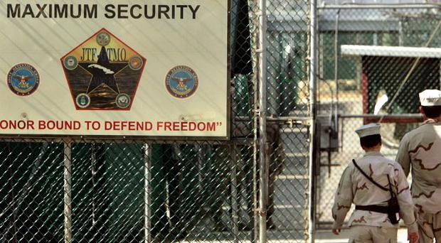 Secret documents about detainees at Guantanamo Bay have been published (AP)