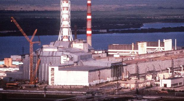 Ukraine will mark 25 years since the Chernobyl power station exploded