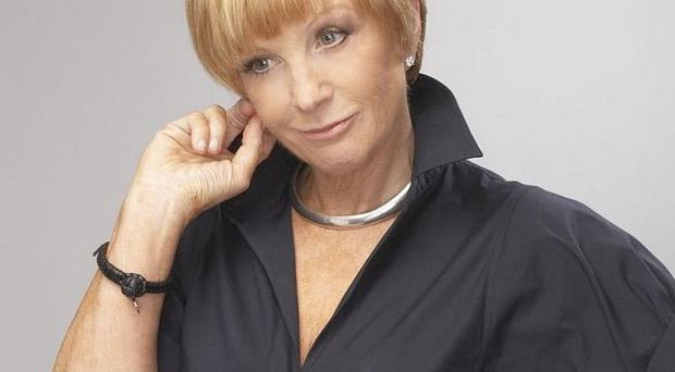 Presenter Anne Robinson is to stand down from The Weakest Link