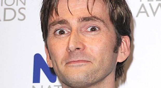 David Tennant stars in Munich air disaster drama United