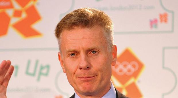 London 2012 chief executive Paul Deighton said the last-minute scramble to get Olympics tickets has 'hit the roof'