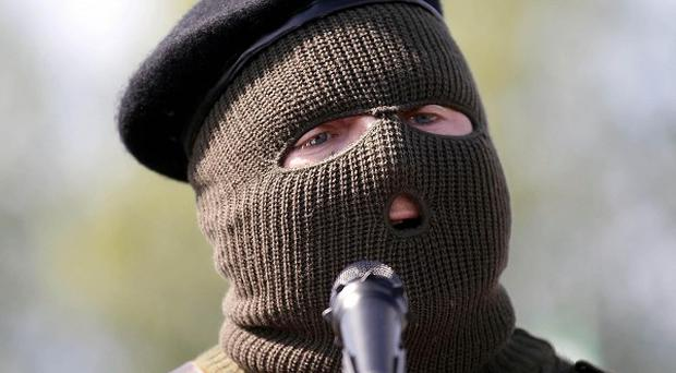 The Real IRA has opposed Queen Elizabeth's first visit to the Republic of Ireland