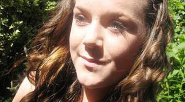Isobel Reilly died in hospital after being rushed from lecturer Brian Dodgeon's home after a party (Metropolitan Police)