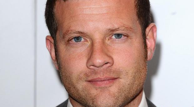 Dermot O'Leary reckons The X Factor just won't be the same without Simon Cowell
