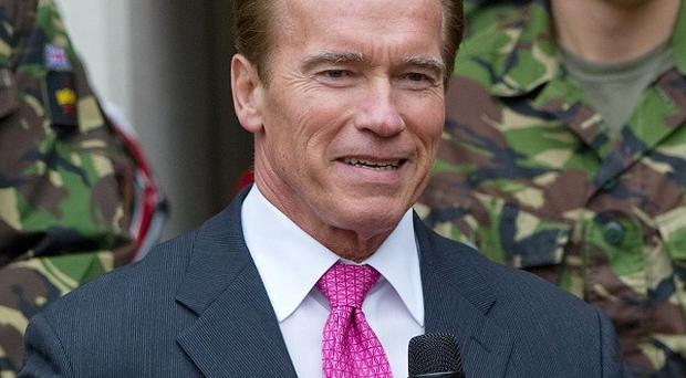 Arnold Schwarzenegger is set to revive his Terminator role