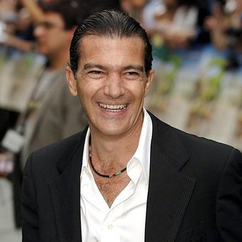 Antonio Banderas starred in a number of earlier Zorro films