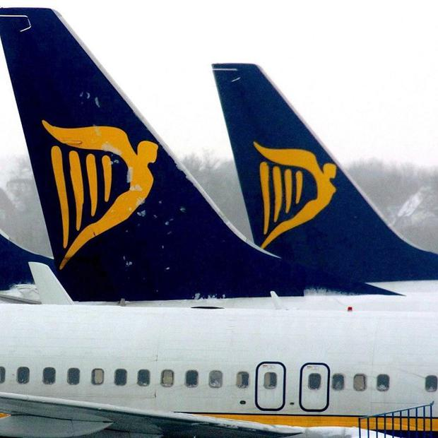 Two Ryanair adverts have been banned for offering 'misleading' information