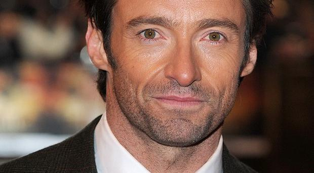 Hugh Jackman wishes he had accepted the role in Chicago