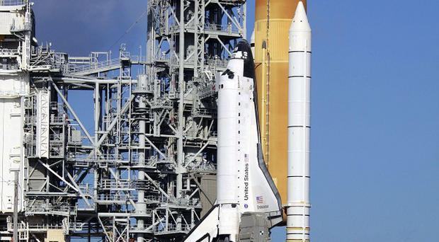 Space shuttle Endeavour is due to launch for its final voyage after 19 years of spaceflight (AP)
