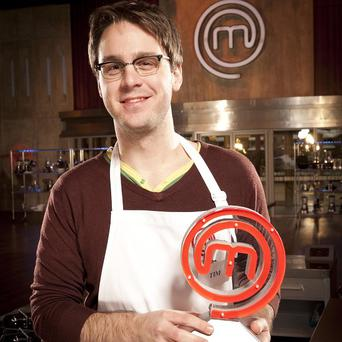 MasterChef winner Tim Anderson's food was described as the 'best culinary explosion' the programme had ever seen