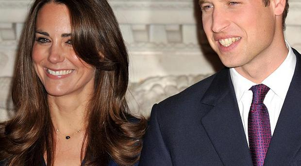 Kate Middleton and Prince William have been making last-minute preparations for the royal wedding
