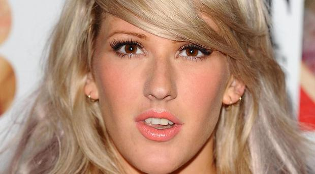 Ellie Goulding will play for Prince William and Kate Middleton at the royal wedding reception
