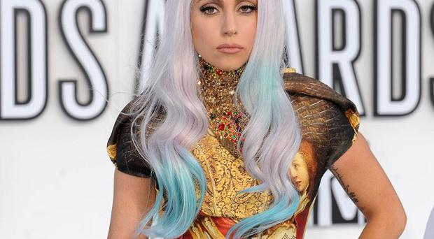 Lady Gaga says her mum has names for her when she is good and bad