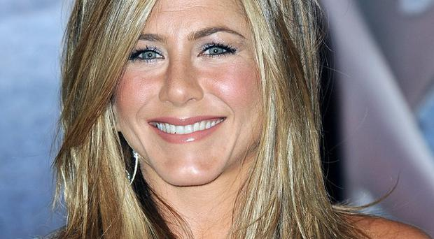 Jennifer Aniston is reportedly looking for a New York apartment