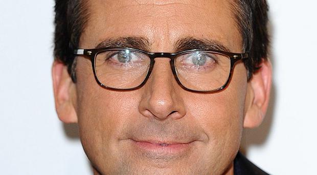 Steve Carell is leaving the hit US version of TV comedy The Office
