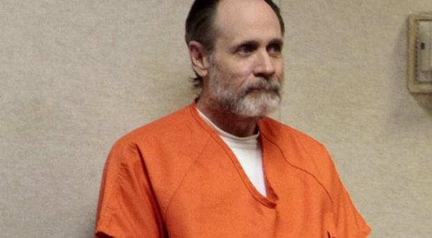 Phillip Garrido, who, along with his wife, admitted kidnapping Jaycee Dugard and holding her captive for two decades (AP)