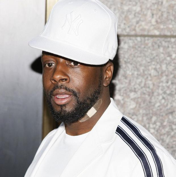Wyclef Jean will play at the New Orleans jazz festival