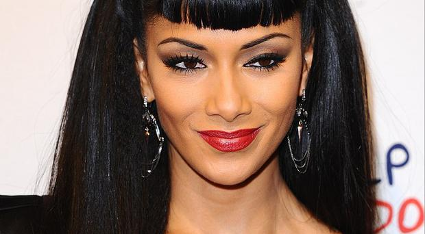 Nicole Scherzinger could appear on The X Factor on both sides of the Atlantic
