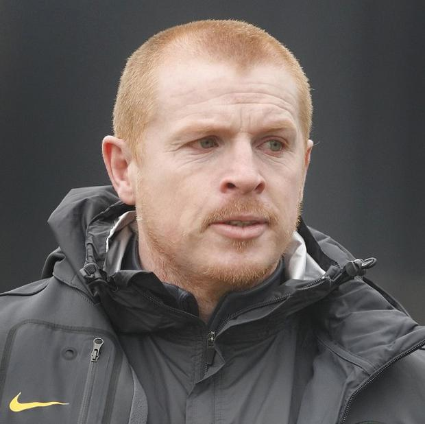 Neil Lennon has endured threats and abuse throughout his career