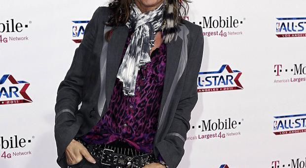 Steven Tyler's memoir Does The Noise In My Head Bother You? is a wild ride