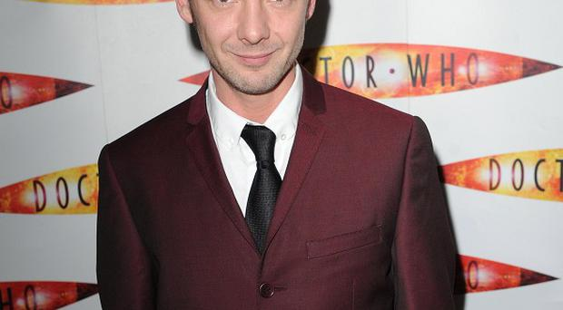 John Simm said playing Hamlet was an exhausting experience