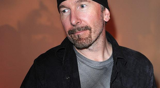 U2 guitarist The Edge plans to build five mansions on a ridgeline overlooking Malibu